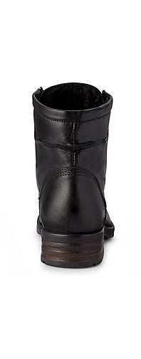 Buffalo Winter-Stiefelette in 43592201 schwarz kaufen - 43592201 in | GÖRTZ 3b6a28