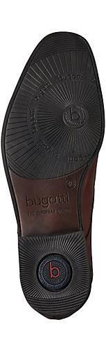 Bugatti Business-Schnürschuh