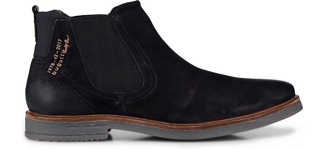 Bugatti Chelsea-Boots