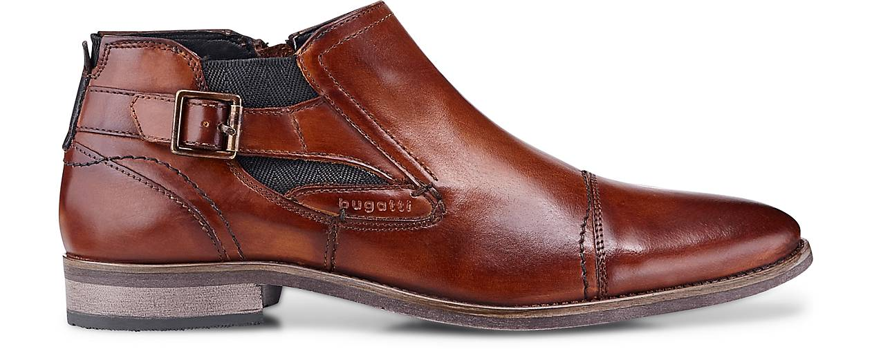 Bugatti Chelsea-Stiefelette