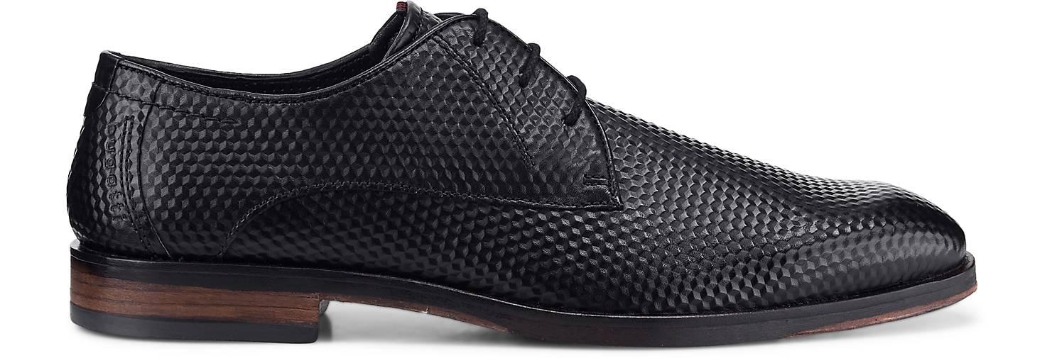Bugatti City Business-Schnürer in schwarz kaufen - 48022601 GÖRTZ Gute Gute Gute Qualität beliebte Schuhe 5974a5