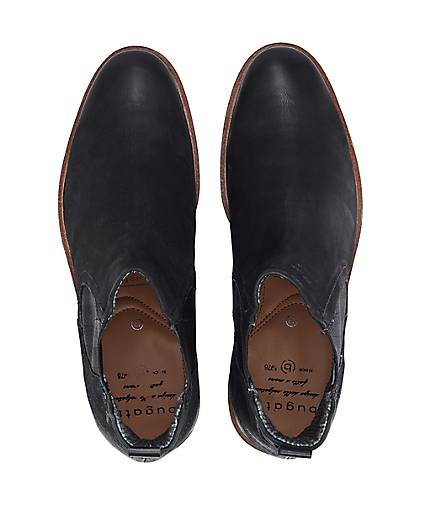 ... Bugatti City City Bugatti Chelsea-Boots in schwarz kaufen - 46664001    GÖRTZ Gute Qualität ... f710363533