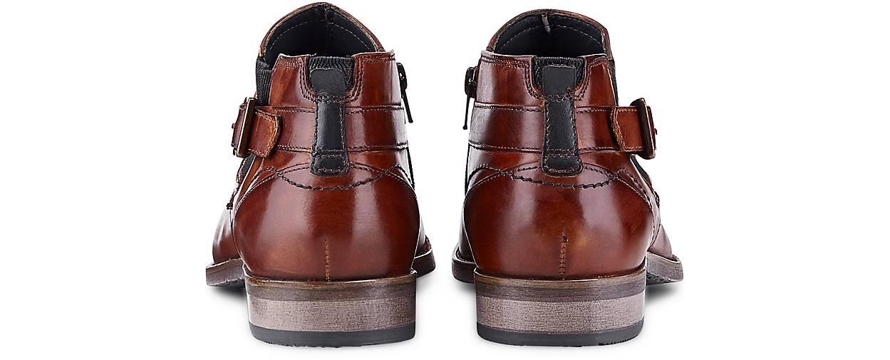 Bugatti City Chelsea-Stiefelette in braun-mittel GÖRTZ kaufen - 46661501 | GÖRTZ braun-mittel Gute Qualität beliebte Schuhe 6b8639