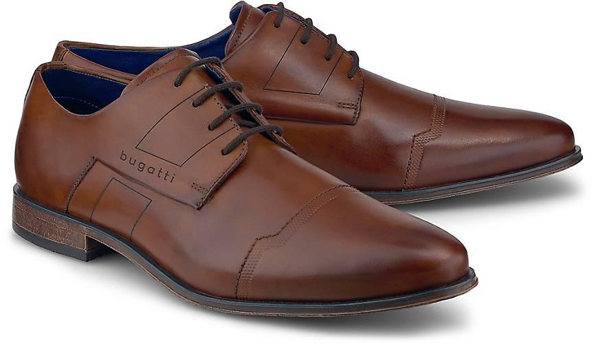 Bugatti City Derby-Schnürer