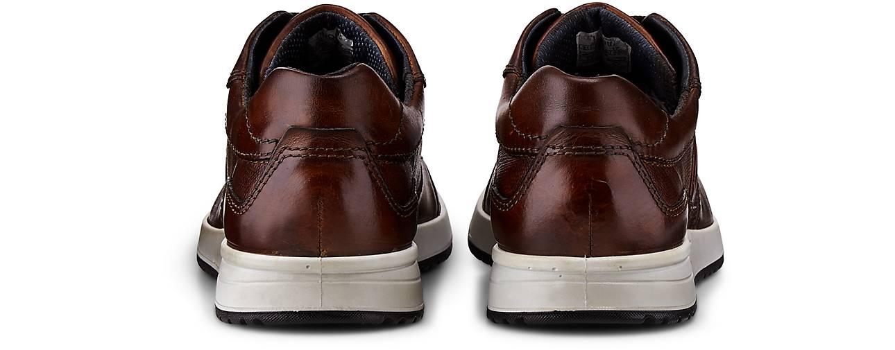 Bugatti City Fashion-Sneaker in braun-mittel GÖRTZ kaufen - 47192802 | GÖRTZ braun-mittel Gute Qualität beliebte Schuhe dcb6f7