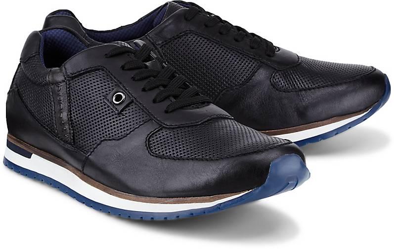 Bugatti City Leder-Sneaker