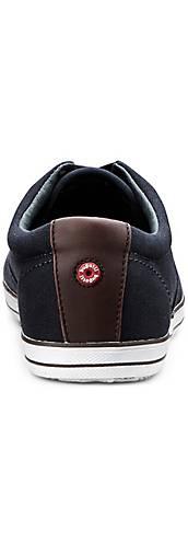 Bugatti Denim Canvas-Sneaker 42888102 in blau-dunkel kaufen - 42888102 Canvas-Sneaker   GÖRTZ Gute Qualität beliebte Schuhe 3473ef