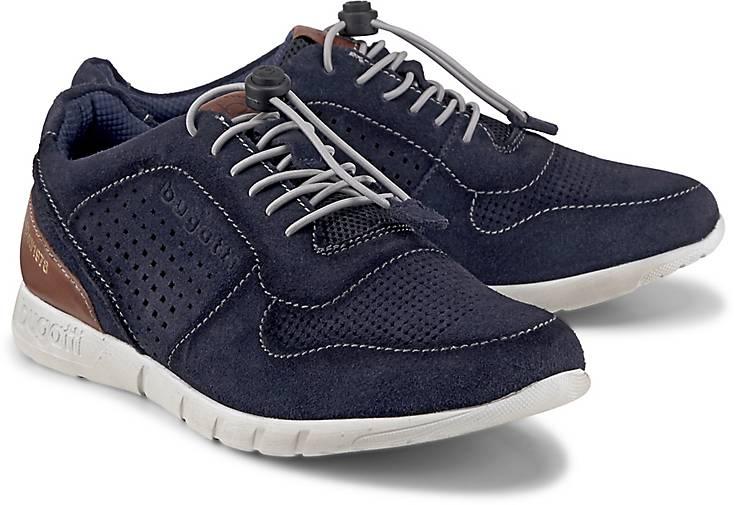 best website 4977b acd51 Veloursleder-Sneaker