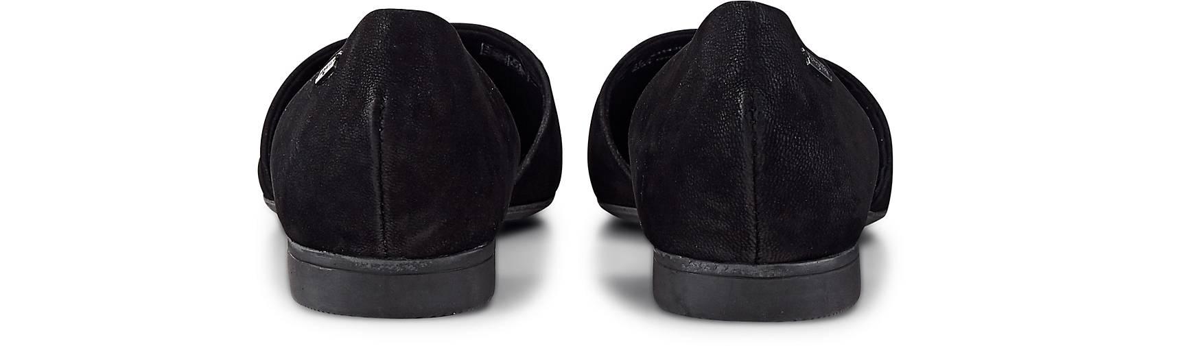 Bugatti Fashion-Ballerina in schwarz | kaufen - 47147401 | schwarz GÖRTZ 419096