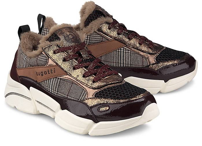 Bugatti Damen Sneaker | Karstadt Online Shop