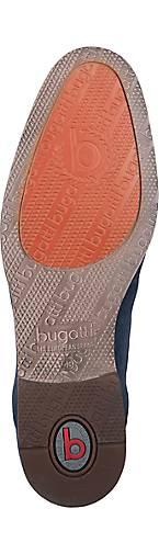 Bugatti Freizeit-Schnürer
