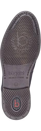 Bugatti Schnür-Stiefelette