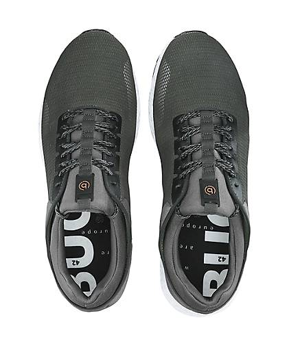 Bugatti Bugatti Bugatti Sport Fashion-Turnschuhe in khaki kaufen - 47467901 GÖRTZ Gute Qualität beliebte Schuhe da10d6