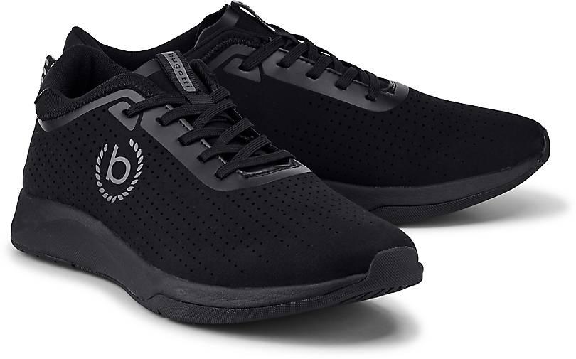 Bugatti Sport Fashion-Sneaker