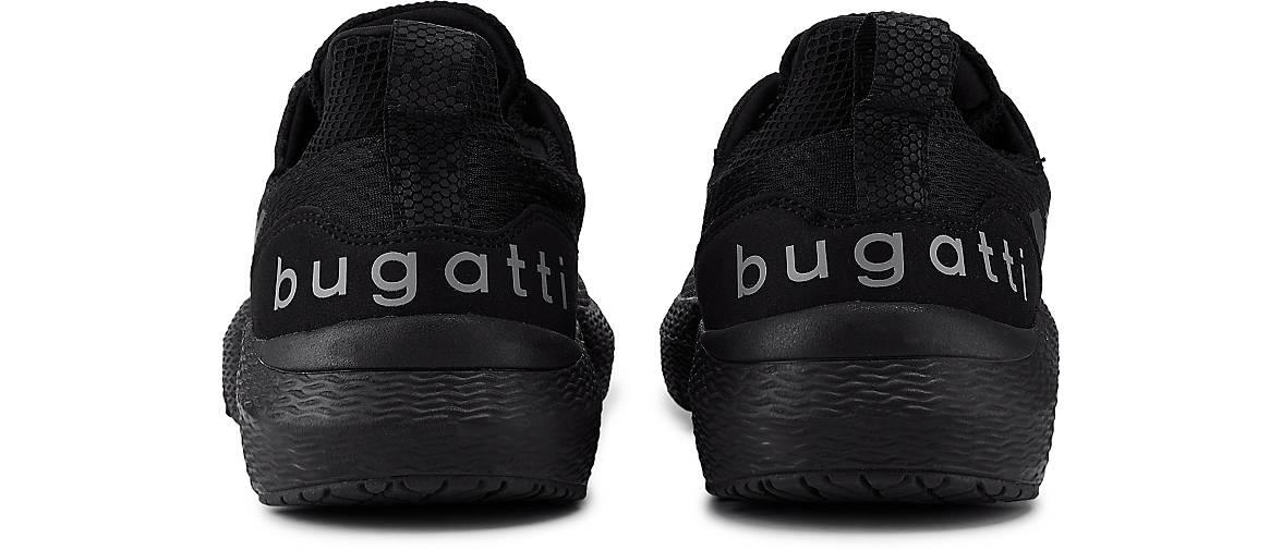 Bugatti Sport Trend-Turnschuhe in schwarz kaufen - 48335502 GÖRTZ Gute Gute Gute Qualität beliebte Schuhe dd48ac