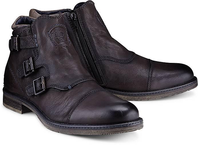Bugatti Trend-Boots