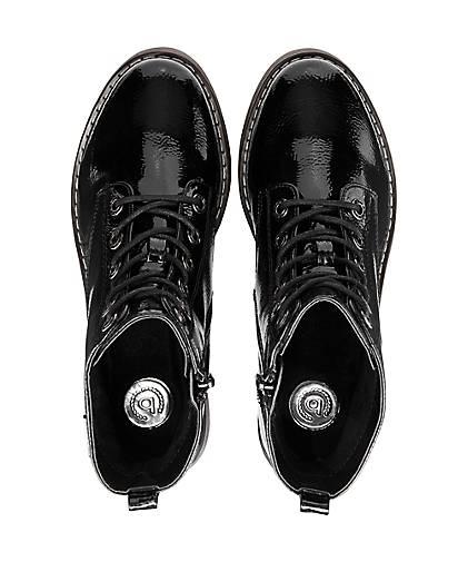 Bugatti Trend-Schnürer 47734401 in schwarz kaufen - 47734401 Trend-Schnürer | GÖRTZ 37c1c9