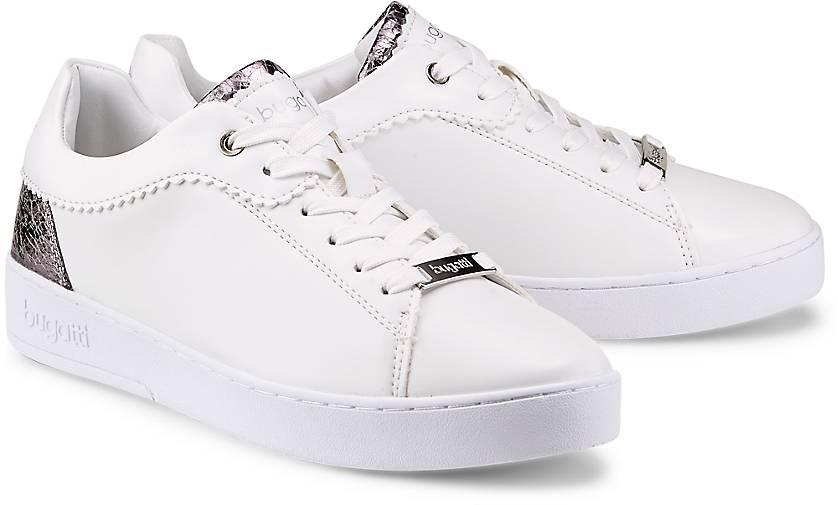 006bfb8d6f04f1 Bugatti Trend-Sneaker in weiß kaufen - 46163701