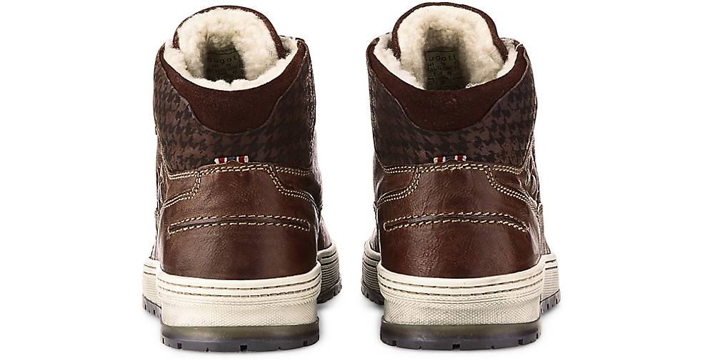 Bugatti Winter-Boots
