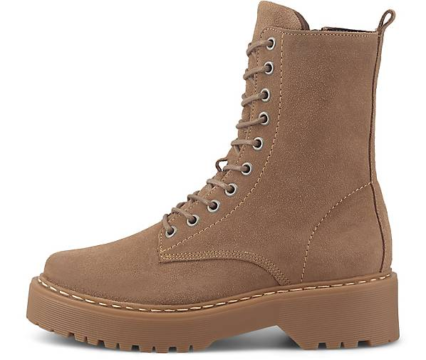 Bullboxer Schnür-Boots