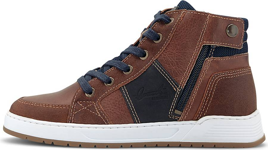 Bullboxer Winter-Sneaker