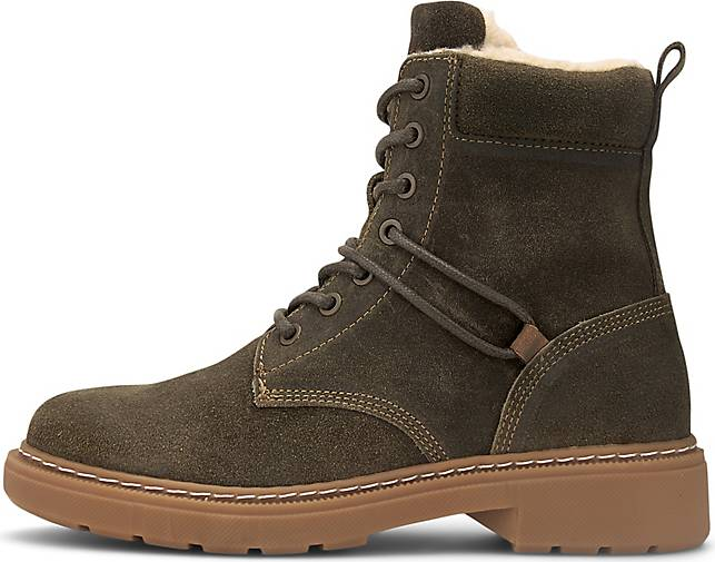 Bullboxer Winter-Stiefelette