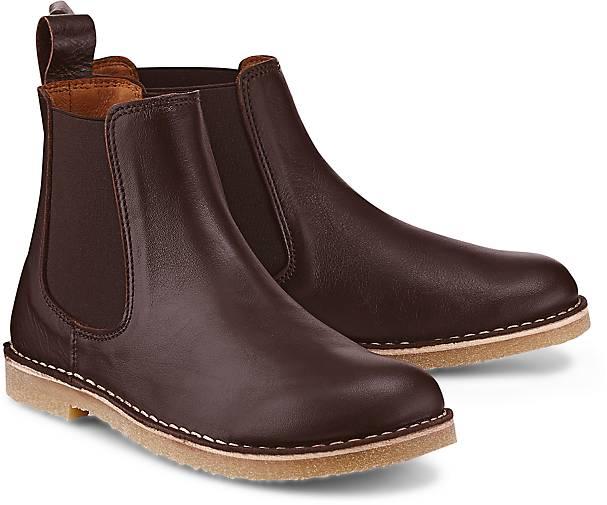 Bundgaard Chelsea-Boots CAJO