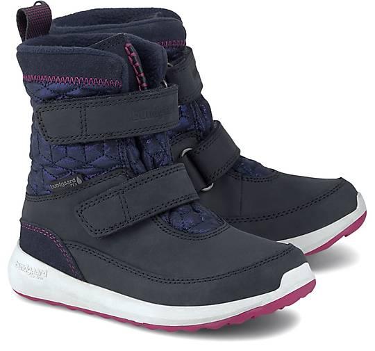 Bundgaard Winter-Boots DESI-TEX