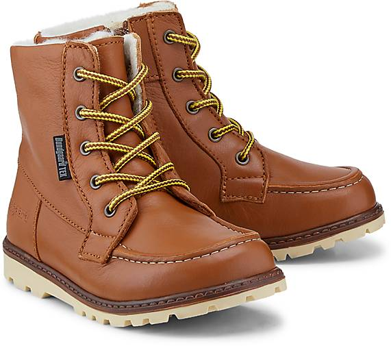 Bundgaard Winter-Boots TERRY