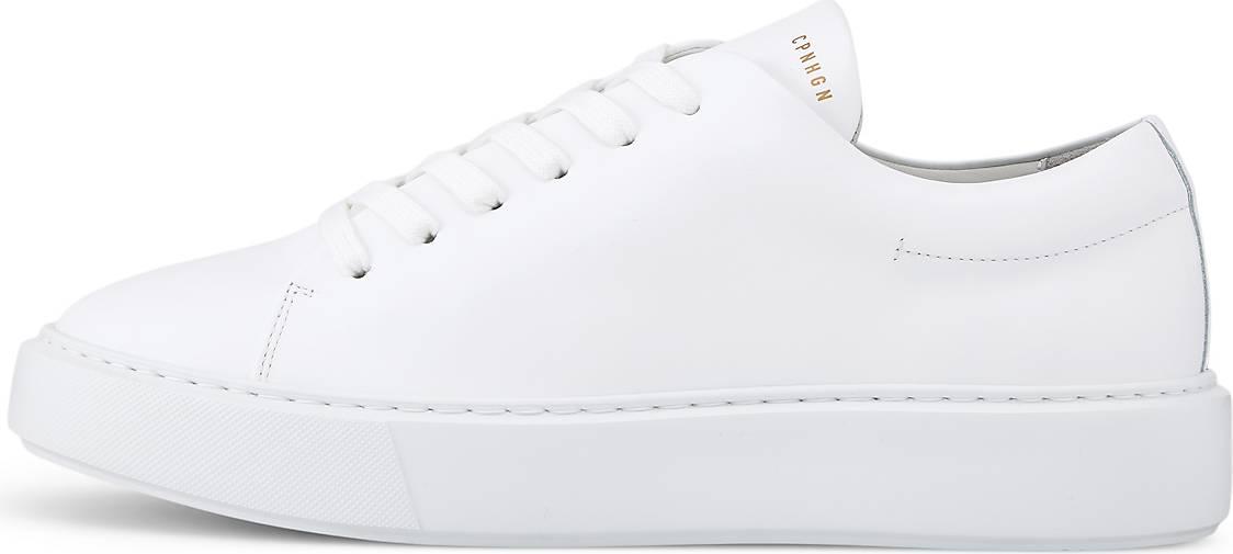 COPENHAGEN Sneaker CPH407M