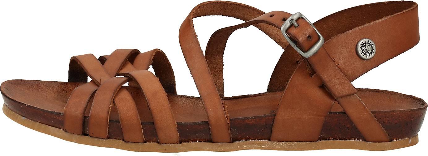 COSMOS Comfort Sandalen
