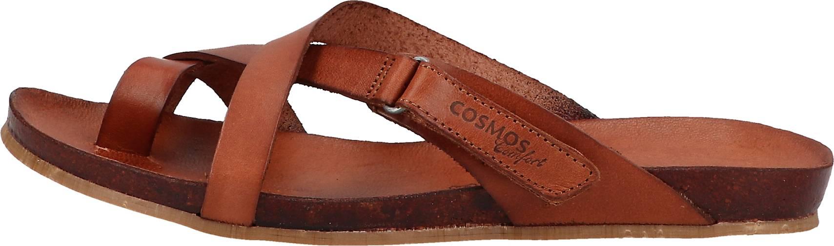 COSMOS Comfort Zehensteg