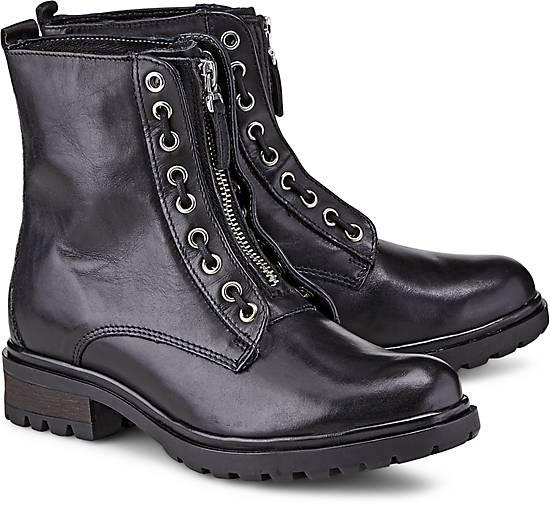 b872c06832f6bc COX Biker-Boots in schwarz kaufen - 46605101