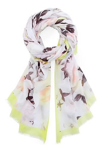 COX Blumen-Schal