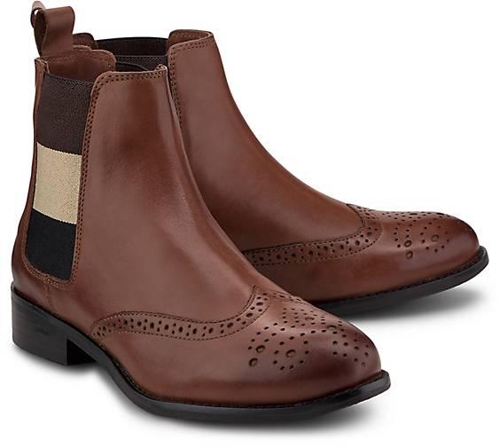 COX Chelsea-Boots