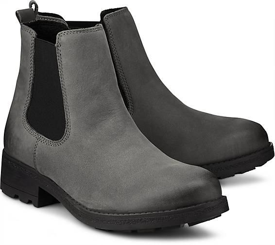 08cbc14f65e093 COX Chelsea-Boots in grau-dunkel kaufen - 46907502
