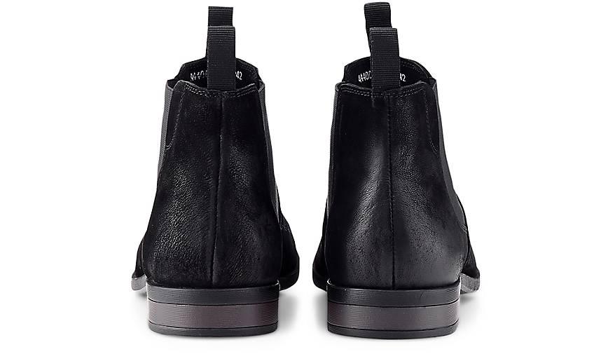 COX Chelsea Boots schwarz | GÖRTZ 44400401