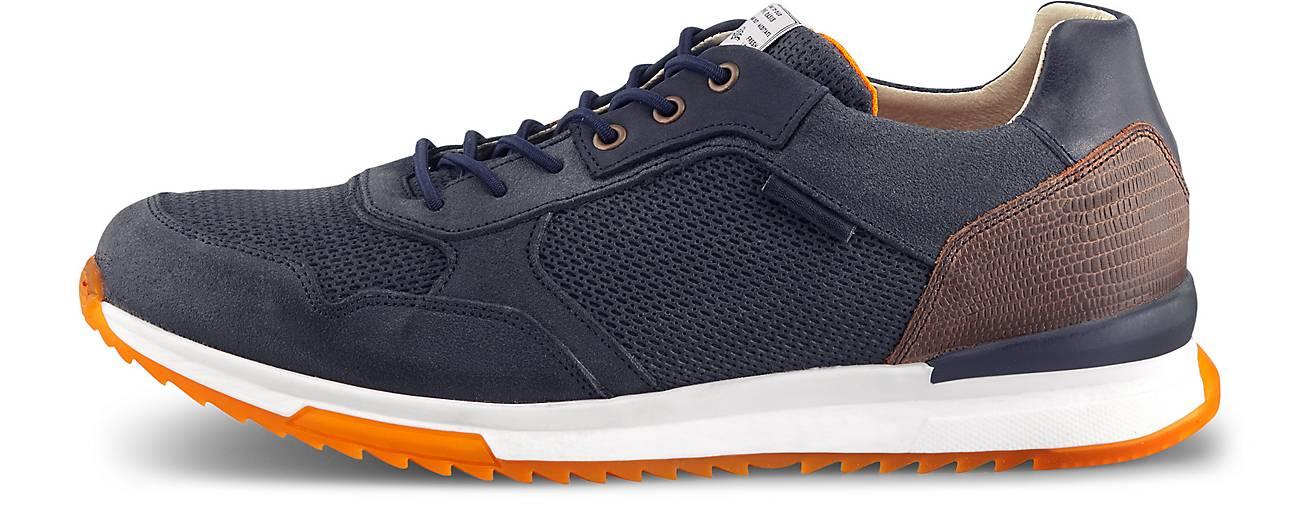 COX Fashion Sneaker dunkelblau | GÖRTZ 31301802