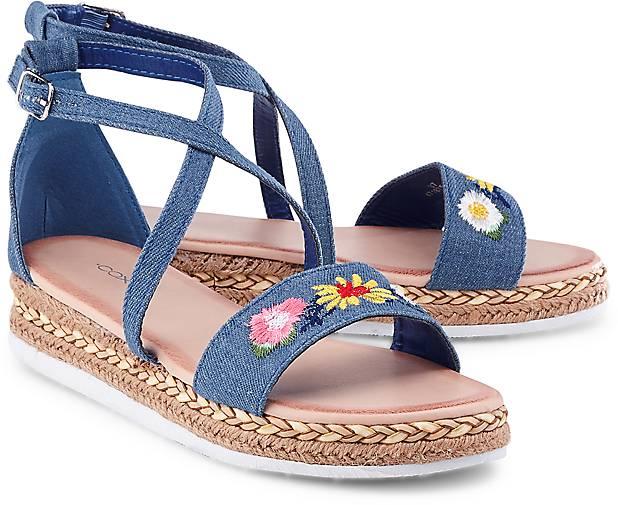 COX Flower-Sandale