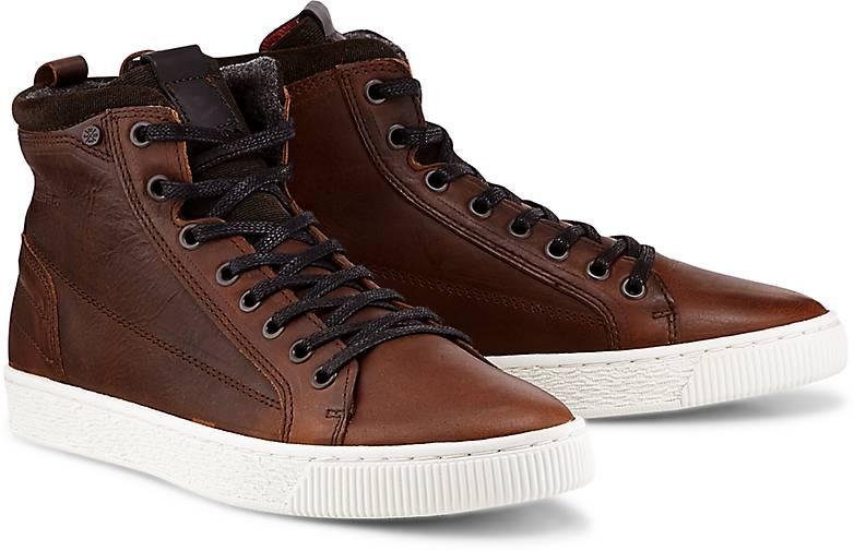COX High-Top-Sneaker