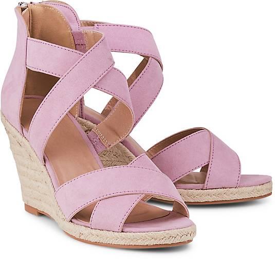 COX Keil-Sandalette