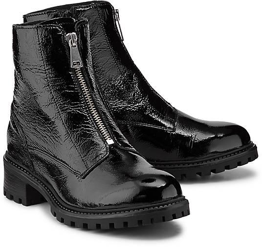Schwarz Kaufen Lack boots Cox Boots In xoBrWdCe