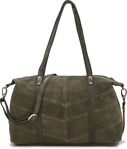 COX Leder-Shopper