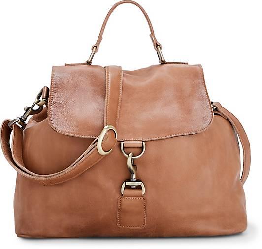 COX Leder-Tasche