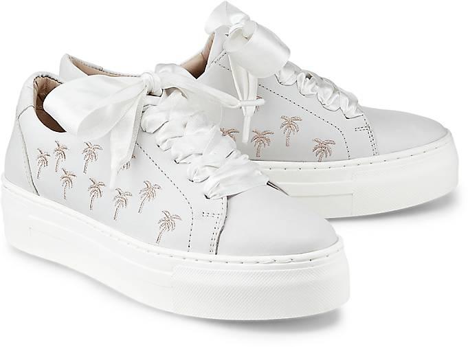 a644bb2be5f0b4 COX Plateau-Sneaker in weiß kaufen - 47037001