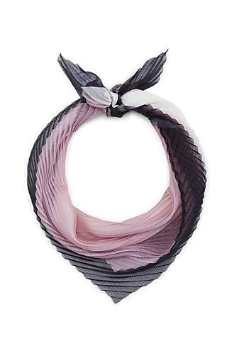 COX Plissee-Schal