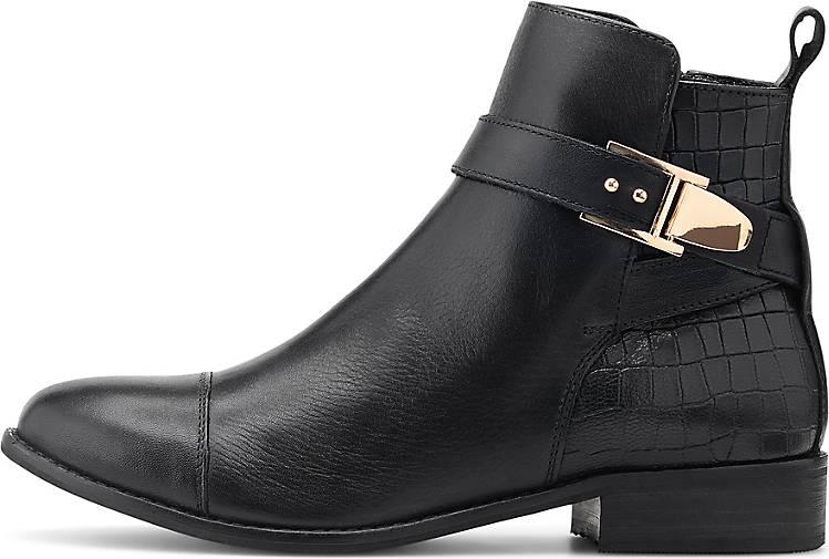 COX Riemchen-Boots