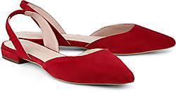 a400069710e074 Rote Schuhe für Damen versandkostenfrei kaufen