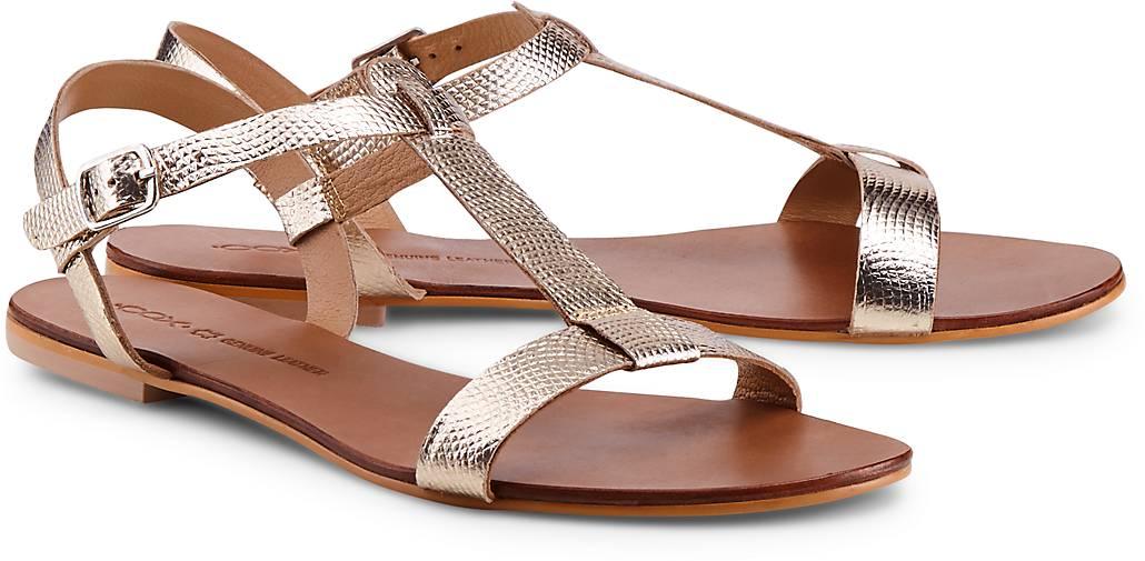 COX Sommer-Sandale
