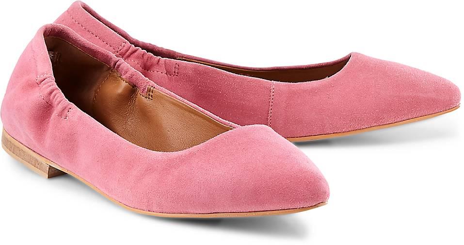 19423076e5e9de COX Stretch-Ballerina in pink kaufen - 46558906